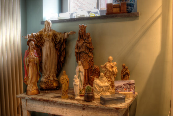 holy statues for sale